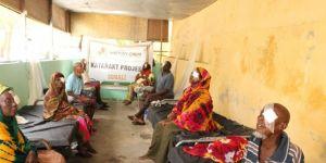 Avrupa Yetim-Der Somalilere ışık oldu