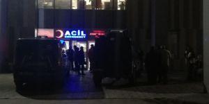 Bahçesaray'da göçmenleri taşıyan minibüs şarampole yuvarlandı: 5 ölü, 17 yaralı