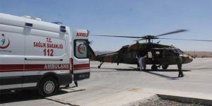 Şemdinli'de mühimmat patladı: 7 asker kayıp 25 asker yaralı