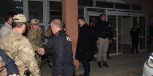 Hakkari'deki patlamada yaralanan 26 yaralıdan 18'i taburcu oldu
