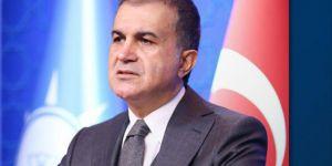 AK Parti Sözcüsü Çelik'ten gündeme ilişkin açıklamalar