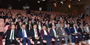 Uluslararası Mühendislik Bilim ve Eğitim Konferansları başladı