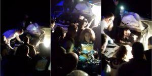 Diyarbakır-Silvan Karayolunda transit kamyona arkadan çarptı: 1 yaralı