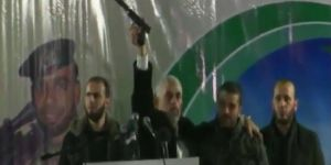 Yahya Sinvar: Düşman sessizliğimizin boşuna olmadığını fark etti