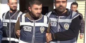 Gaziantep'te arkadaşını bıçaklayarak öldüren zanlı yakalandı