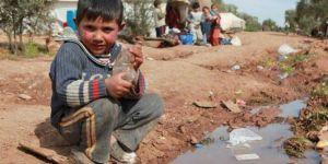 Mülteci çocuklar yasaların sağladığı haklara erişemiyor