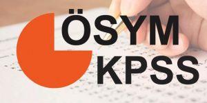 KPSS Ön Lisans cevap kâğıtları ve aday cevapları erişime açıldı