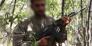 Diyarbakır'da Operasyonda yakalanan PKK'li tutuklandı