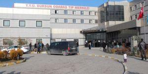 Van Yüzüncü Yıl Üniversitesi öğrencileri zehirlenme şüphesiyle hastanelere kaldırıldı