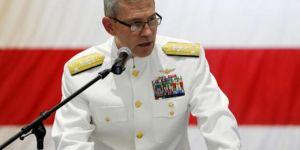 ABD'nin 5. Filo Komutanı evinde ölü bulundu
