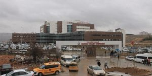 Mardin Devlet Hastanesinde ilk kanser ameliyatı yapıldı