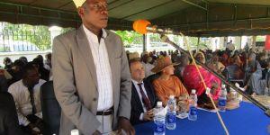 Tanzanya'da eğitim-öğretim sezonu kapanış töreni yapıldı