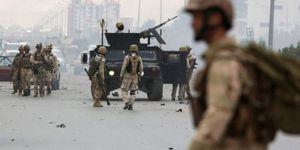 Li Efxanistanê êrîş li qereqolê hat kirin: 9 mirî