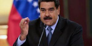 Maduro: Qesra Spî ji bo darbê li Venezuellayê bike dest bi amadehîyan kir