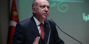 We haven't watched the events in France in any media in the world: Erdoğan