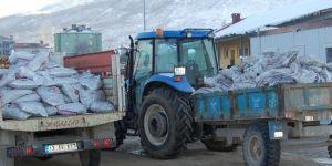 Tatvan'da bu yıl 12 bin aileye yardım yapıldı