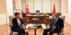 Ankara İstanbul ve İzmir'de CHP'nin adayı desteklenecek