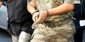 FETO linked 22 active officers arrested in Turkiye