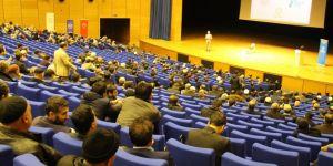 Bölgede 127 camiyi ibadet edilebilir hale getirdik