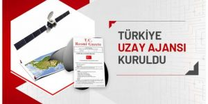 Turkiye establishes its Space Agency