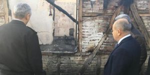 House fire killed 3 children in Düzce