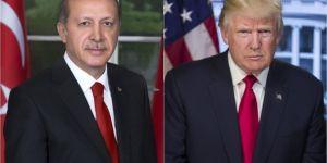 President Erdoğan holds a phone conversation with Trump