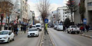 Van Büyükşehir Belediyesi parkomata 2019'da da zam uygulamayacak