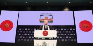 Al-Quds is the common cause of us all: President Erdoğan