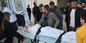 Siirt'te av tüfeğinden çıkan saçmalar nedeniyle bir gözünü kaybetti