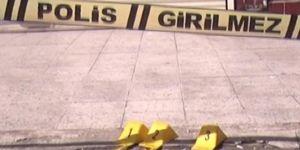 Hani'de polise ateş açıldı: 2 yaralı