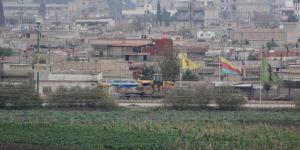 Suriye sınırında gergin bekleyiş sürüyor