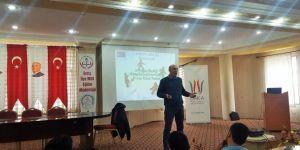 Öğretmenler için Proje Döngüsü Yönetimi Eğitimi