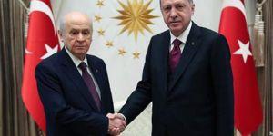 AK Parti ve MHP büyükşehirlerde anlaştı