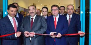 Diyarbakır'da 6. İstihdam, Kariyer ve Girişimcilik Fuarı başladı