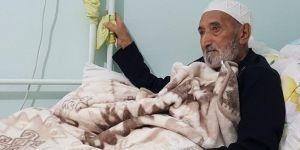 Molla Abdullah Akdeniz vefat etti
