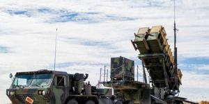 Turkiye to purchases Patriot systems