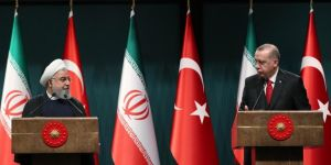 The U.S. to impose sanctions on Iran puts at risk the regional security and stability