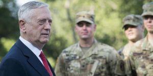 US Secretary of Defense leaves office