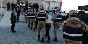 Diyarbakır Hani'deki saldırıya ilişkin 7 kişi tutuklandı