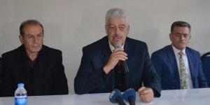 AK Parti aday göstermeyince Saadet Partisinden aday oldu