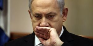 Netanyahu is a cold-blooded killer of modern times