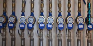 DİSKİ: Su sayaçlarınızı donmaya karşı koruyun
