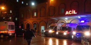 Bus crash in Kırsehir kills 3, injures 35