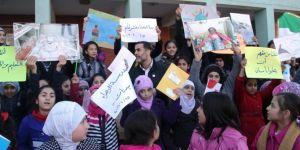 Suriyeli sığınmacıların yarısına yakını okula gidemiyor