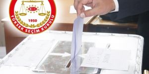 YSK'dan yerel seçim takvimine ilişkin açıklama