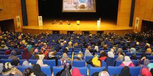Mekke'nin fethi Diyarbakır'da kutlandı