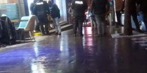 Kahramanmaraş'ta kavga: Bir yaralı