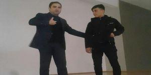 Diyarbakır Dicle'de gençler bağımlılıklar konusunda bilgilendirildi