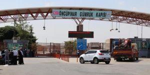 Suriye sınırında 26 kilo altın ve 2 milyon TL ele geçirildi