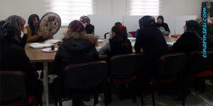 Diyarbakır'da Kuranı Kerim kursu öğrencileriyle kaynaşma etkinliği yapıldı